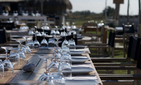 Bar e ristoranti una riapertura timida, ma piena di speranza.