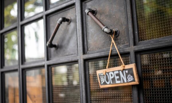 Bar e ristoranti all'aperto