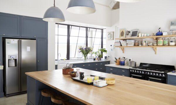 La cucina su misura