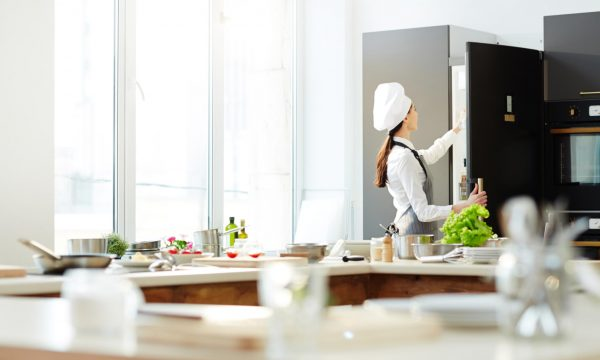 La refrigerazione in cucina